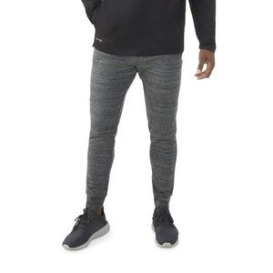 Russell Athletic Fusion Knit Jogger Grey - Size L